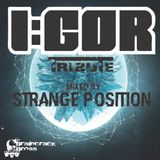 I:GOR tribute mixed by Strange Position