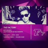 bn1 boi the factory September show part 2 www.trickstarradio.com