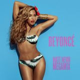 Beyonce - A Decade Of Hits (Matt Nevin Megamix)