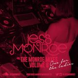 Monroe Mixes Volume 6 (Slow Jams, Old Skool RnB) by @JessMonroeX