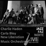 Charlie Haden Carla Bley and New Liberation Music Orchestra