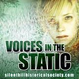 Voices in the Static - Episode 21