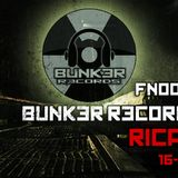 BUNK3R R3CORDS Showcase with Ricardo Gomez (16/10/13)