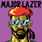 Major Lazer - Diplo and Friends (03-15-2015)