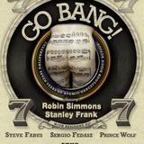 Robin Malone Simmons, Go BANG! December 2015 | Go BANG! 7th Anniversary!