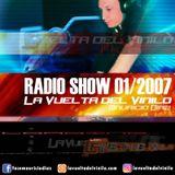 Mauricio Diaz - La Vuelta Del Vinilo 01/2007 (desde Mexico)