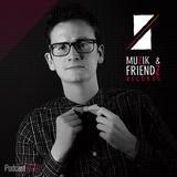 Muzik & Friendz Podkazt 010 - Le Babar