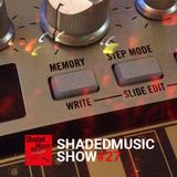 Shaded Music Show #27