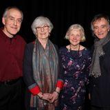 Poetry Islanders 22 March 2017
