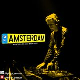 Memories Of Amsterdam Dance Mission (Mixed by DeJessy)