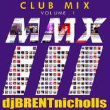 MMXIII - THE CLUB MIX