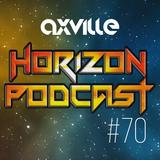 Horizon Podcast #70 - Axville