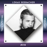 tanzen.macht.glücklich Podcast - SPECIAL #018 by Lukas Seebacher - 2016 Review #1