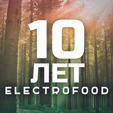 Orca - Electrofood 10 years promo mix