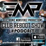 Club Reboot Show - Episode 8