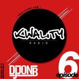 Kwality Radio E06 feat DJ Jon B
