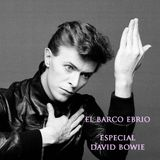 EL BARCO EBRIO (Especial DAVID BOWIE) programa completo 26.11.17