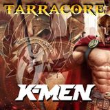 TARRACORE PODCAST 012 by K-Men