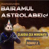 ↝ Bairamul Astrolabei by  Dezarticulat ↜ (3rd March, 2018, MACAZ - Bar Teatru Coop.)
