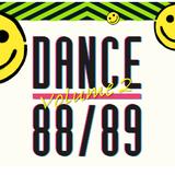 88-89 Classic House & Dance Mix - vol 2