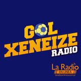 Gol Xeneize - Miercoles 13 de Diciembre de 2017