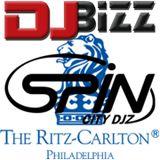 Ritz Carlton Center City Sips