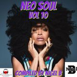 NIGEL B (NEO SOUL 10)(FEMALE VOCALS)