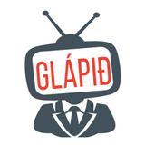 Glápið - S03E04 - ÁramótaGláp