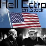 Hell Ectro en Stock #283 - 01-12-2017 - U.S Tour Vol#3 - Frankie Knuckles vs Dj Sneak