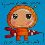 Mercredi ! Profession Cosmonaute // 21.02.2018