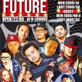2014.04.21 FUTURE @ R Lounge LiveMix By DJ KEN
