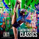Latin Freestyle Master Mix! Vol# 1 / Exclusive RMXS by V.J. MAGISTRA