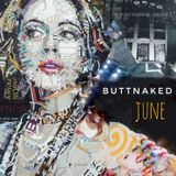 June 2018 - Iain Willis pres The Buttnaked Soulful House Sessions