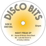 New Disco Disco Bits
