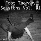 Foot Therapy Sessions Vol. 01
