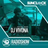 Sunclock Radioshow #038 - Dj Vivona