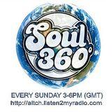 14/02/16 Soul360 Sunday