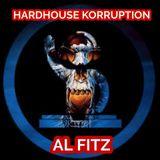 my debut set on HardHouse Korruption