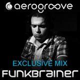 Funkbrainer - Parallel World DJ Mix April 2013 [www.aero-groove.com]