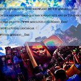 Locura nivel Tomorrowland 2012
