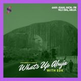 What's Up Abuja - The Podcast (Wed, 19 Sep 2018)