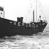 Radio Veronica 557 -  Tineke  - Tues. 10th July 1973 10.00-10.45hrs.