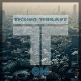 Alex Shinkareff - Techno Therapy 016 [16.06.2015]