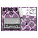 GudariDub Radio Show 24: Ras Jahgec & Mikeltxo 21/03/18
