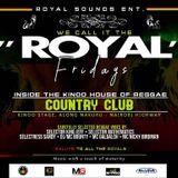 Royal Fridays 1