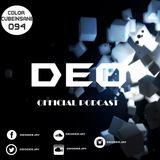 DEO - ColorCube Insane 094