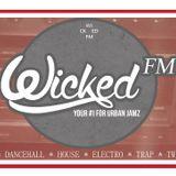 Hot Black Tunes / DJ JK#7 & MC Kennyweed (17.07.2014)
