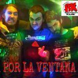 Por La Ventana 07/03/18