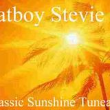 Fatboy Stevie.D Classic Sunshine Tuneage Mix