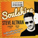 Soulshine radio show vol 7